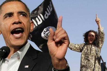 دلایل هراس آمریکا از پایان نبرد در سوریه و هزیمت تروریستهای تکفیری