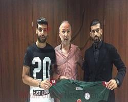 بازگشت دو بازیکن جنجالی به پرسپولیس پیش از بازی با قطر