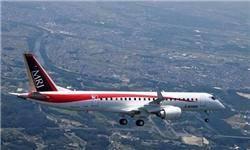 توافق ایران برای خرید ۴۰ فروند از هواپیمایی که هنوز مجوز پرواز در آمریکا نگرفته است