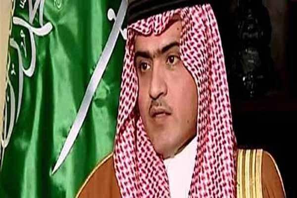 سفیر سعودی: سیاست عربستان در عراق ثابت است؛ خداوند به عراق کمک کند به خاطر همسایگی با ایران!