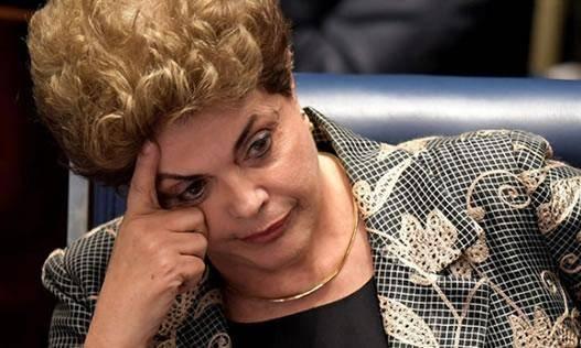 دیلما روسف جنگ قدرت در برزیل را باخت