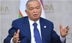 «اسلام کریماف» روز استقلال ازبکستان را تبریک گفت