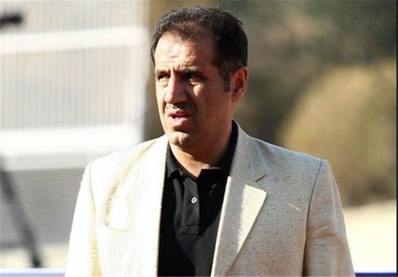 خسروی: مربی قطر به کیروش درس مدیریت بازی داد