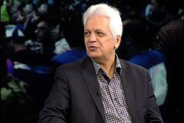 امیر حاج رضایی: تیم ملی فوتبال مشکلات زیادی دارد