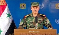 ارتش سوریه برای خروج تروریستها از حلب 48 ساعت مهلت داد