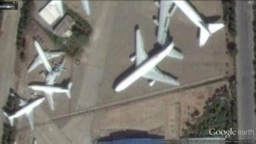 اوراق کردن هواپیماهای تاریخی: سرنوشت مبهم شهباز، هواپیمای شاه سابق ایران