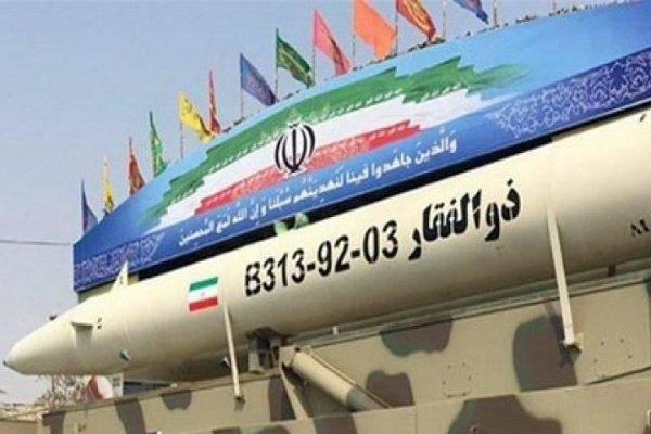 خط تولید موشک ذوالفقار در هفته دفاع مقدس افتتاح میشود