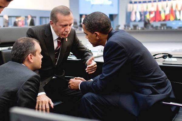نیویورک تایمز: آمریکا در پی تسلیح مستقیم کُردهای سوریه است