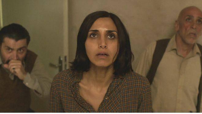 فیلم فارسی 'زیر سایه' نماینده بریتانیا در فیلمهای خارجی اسکار