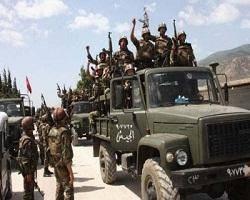 آغاز عملیات بزرگ ارتش سوریه در شرق حلب