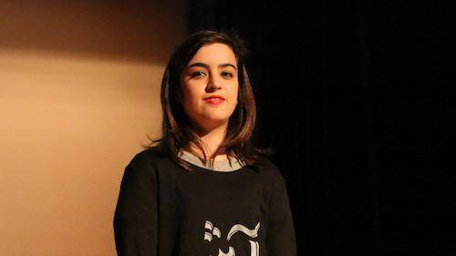 آزادی دختر پناهجوی ایرانی در استرالیا پس از دو سال بازداشت + عکس
