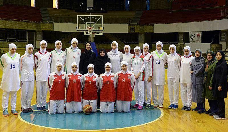 پایان مهلت دوساله برای بسکتبالیستهای محجبه/ فیبا مهلت داد، ایران اعتنایی نکرد!