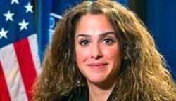 پاسخ سحر نوروززاده، سخنگوی وزارت خارجه آمریکا به انتقاد حسن روحانی