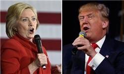 ترامپ و کلینتون آماده توسل به گزینه نظامی ضد ایران هستند
