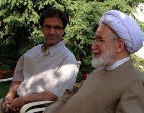 محمدحسین کروبی به دادسرای اوین احضار شد