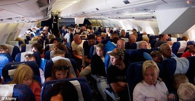 امن ترین جای هواپیما کجاست؟/ خلبان ها خسته نمی شوند؟