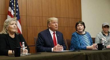 اتهامات جنسی مطرح شده از سوی ترامپ علیه کلینتون ها چقدر واقعیت دارد