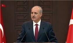 معاون نخست وزیر ترکیه درخصوص جنگ احتمالی روسیه و آمریکا هشدار داد