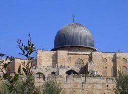 یونسکو، مسجدالاقصی را مکان مقدس مسلمانان خواند