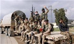 استقرار ارتش عراق در 15 کیلومتری موصل؛ در انتظار اعلام ساعت صفر