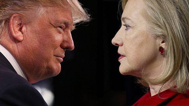ترامپ یا کلینتون: حکومت دیوان یا دیوان حکومتی
