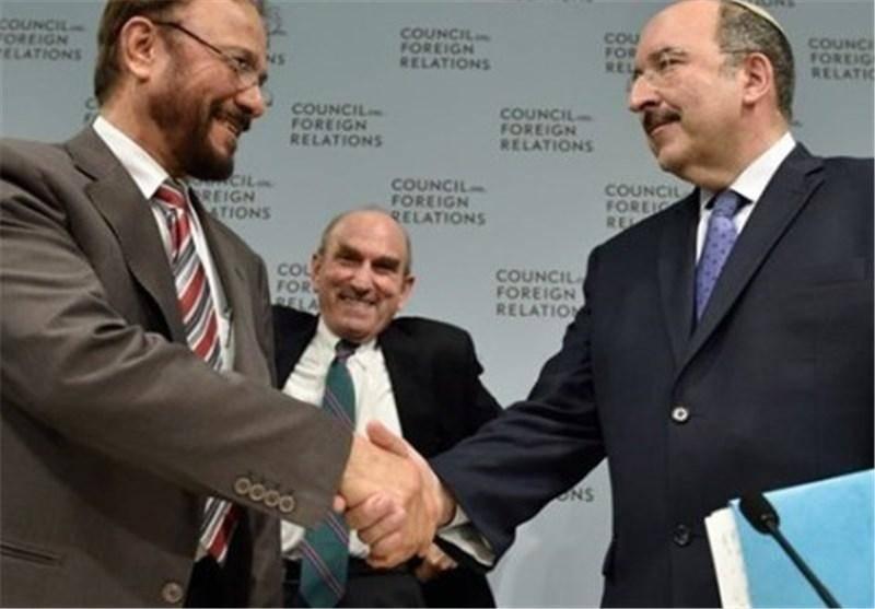 همکاری سایبری موساد و عربستان علیه حزبالله، انصارالله و حشد الشعبی