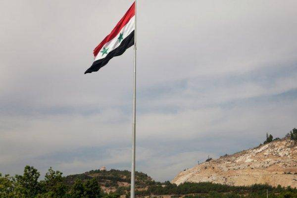 سفر چند ساعته هیئت سوری به مصر