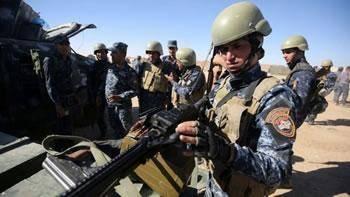نخستوزیر عراق: عملیات بازپس گیری موصل شروع شد