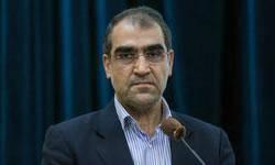 وزیر بهداشت: امروز سردارهای حرم، عَلَم و قلم در همه حوزهها ورود میکنند