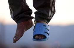 اعدام ۱۴ زندانی در زندان قزلحصار
