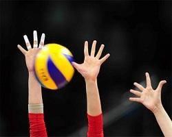 دعوت از ۳۳ بازیکن به اردوی انتخابی تیم والیبال نوجوانان دختر
