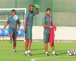 مدافع تیم جوانان عربستان: بازی با ایران مسئله مرگ و زندگی است