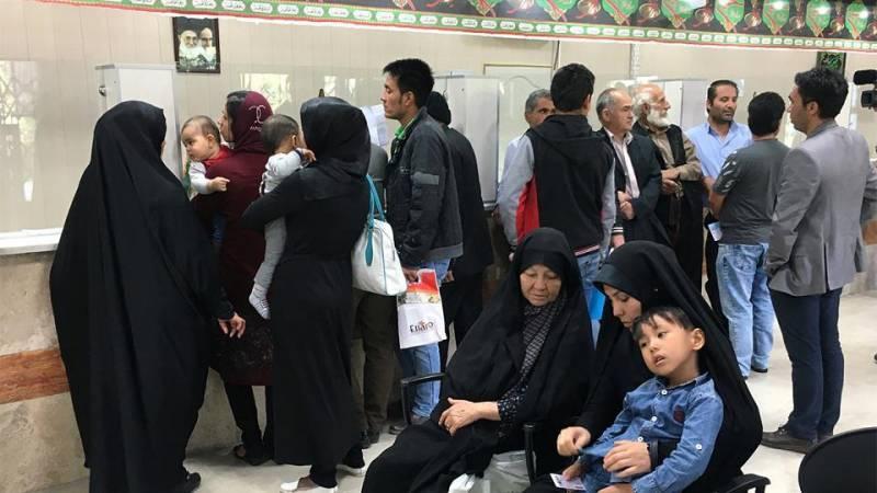 وعده کمک های بشر دوستانه اروپا به ایران؛  آیا مهاجران افغان در ایران می مانند؟