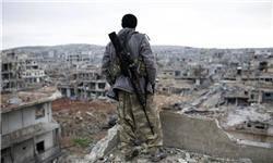 اعتراف معارضان سوری به گرفتن سلاح و مهمات از آمریکاییها