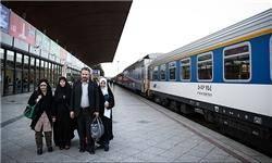راهاندازی قطار ترکیبی تهران-کربلا از فردا با نرخ ۱۳۰هزار تومان