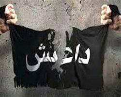 دستگاه حفاری تونلهای داعش + تصاویر