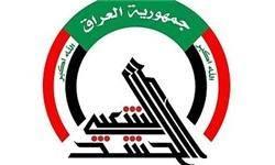 ائتلاف آمریکا لحطاتی بعد از سخنرانی «العبادی» در تلعفر، محل سخنرانی وی را هدف قرار داد