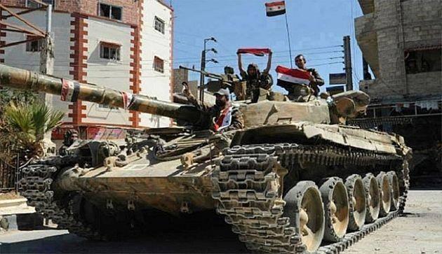 ایران خود را برنده تحولات سوریه میداند