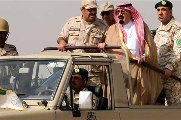 نفوذ دستگاه اطلاعاتی ایران به درون ارتش عربستان