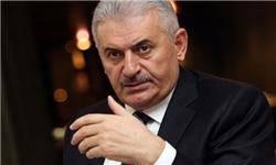 ایلدیریم: ترکیه نقش میانجی بین روسیه و معارضان سوریه را دارد