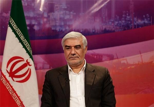علیاصغر احمدی معاون سیاسی وزیر کشور شد