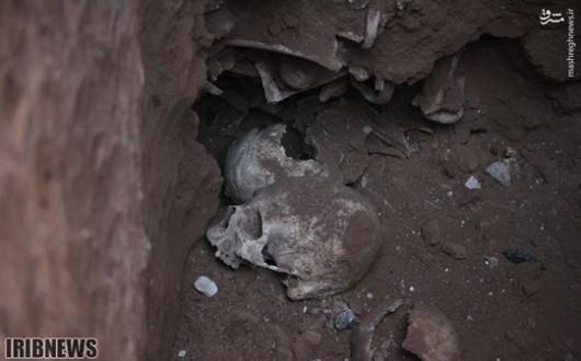 سازمان میراث فرهنگی تبریز اعلام کرد گور کشف شده «تاریخی» نیست. کشف این گور دسته جمعی در تبریز به سوال هایی تازه ای پیرامون گورهای دسته جمعی پنهانی در ایران دامن زده است
