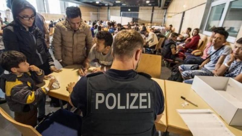 آلمان بازگرداندن پناهجویان افغان را آغاز کرد