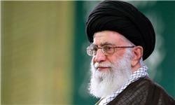 رهبر انقلاب درگذشت حجتالاسلام شرعی را تسلیت گفتند