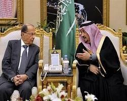 عربستان و لبنان مذاکرات کمک نظامی را از سر میگیرند