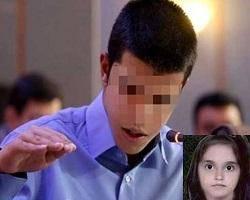 اعدام قاتل ستایش با طناب دار قطعی شد + عکس
