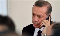 اردوغان درگذشت آیتالله هاشمی رفسنجانی را تسلیت گفت