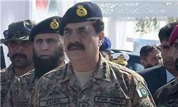 حضور ایران در ائتلاف نظامی عربستان؛ شرط راحیل شریف برای پذیرش فرماندهی