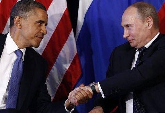 روسیه به دنبال پرستیژ دوران جنگ سرد