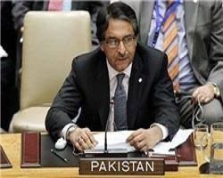 """آمریکا موضوع تحویل جنگنده و کمک مالی به """"پاکستان"""" را مجدداً بررسی کند"""